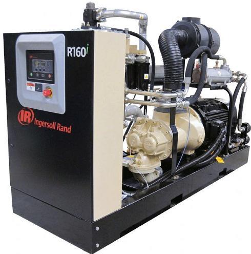 Sửa chữa máy nén khí Ingersoll Rand